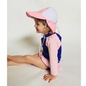 Other - Girls Rash Guard/ Baby Rash guard /Girl Swimsuit